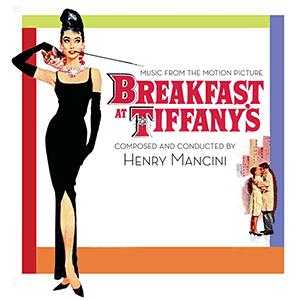 Breakfast at Tiffany\'s