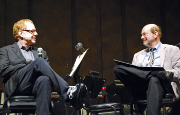 Danny Elfman in conversation with Jon Burlingame