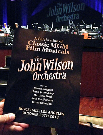 JWO-MGM Program