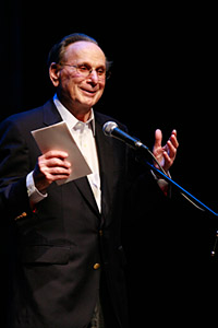 Hal David (Photo by Alex Berliner © Berliner Studio/BEImages)