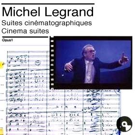 Michel Legrand Cinema Suites