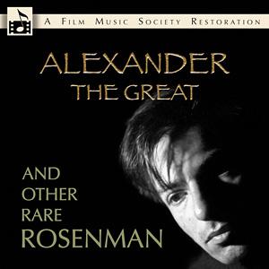 Rare Rosenman