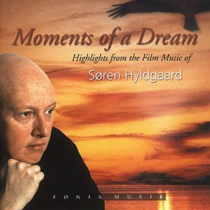 Søren Hyldgaard Album Cover