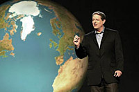 Al Gore in