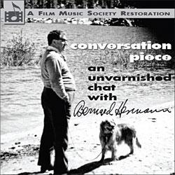 "Herrmann's ""Conversations"""