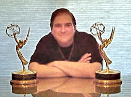 Harvey Cohen and Emmys