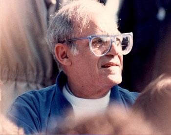 John Strauss, 1980s
