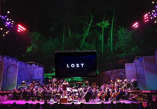 Lost Concert