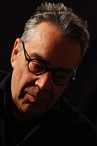 Composer Howard Shore