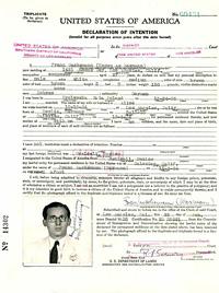 Waxman Declaration